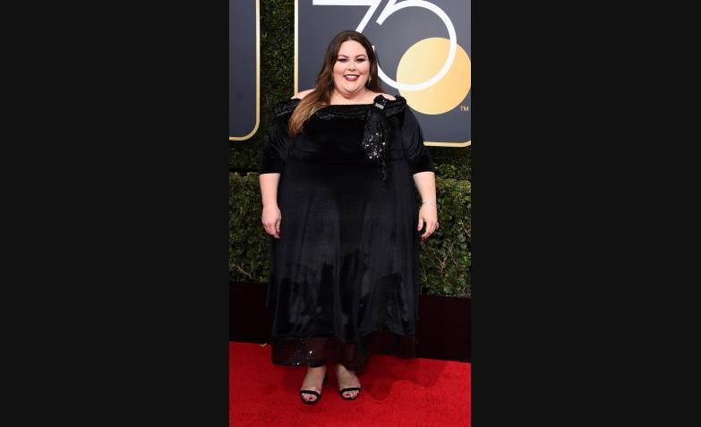 Golden Globes abuso sexual protesta