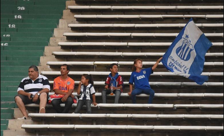 talleres san lorenzo estadio kempes superliga