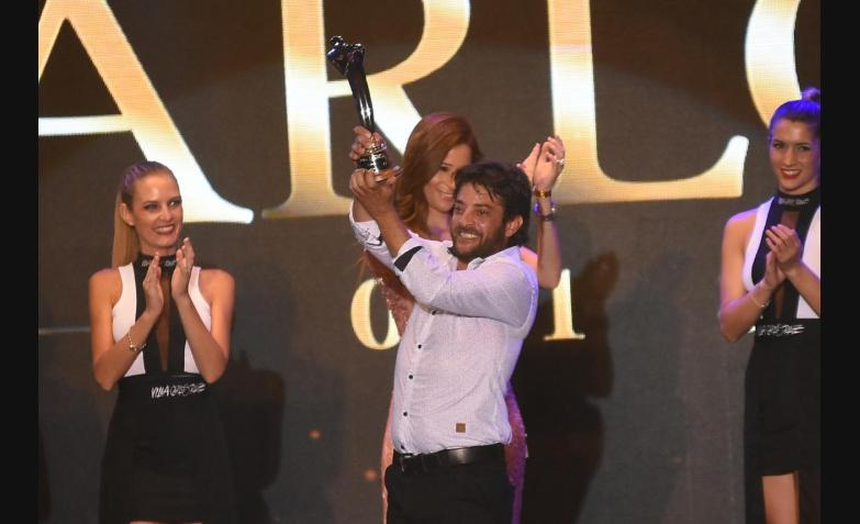 Temporada-Carlos Paz-Premios-Carlos-2018-Artistas-Obras-de-teatro-Oro-Ganador