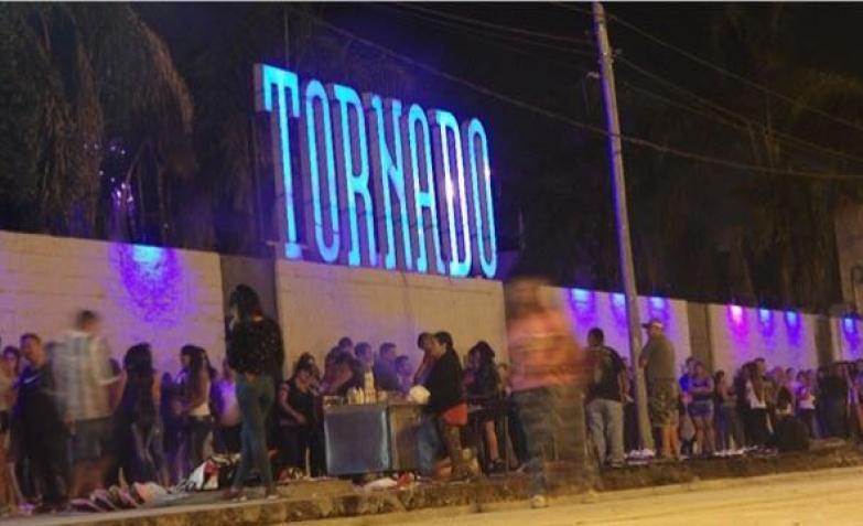 Ulises Bueno, El pepo, cumbia peposa, cuarteto, Cumbia, Tornado, Buenos Aires