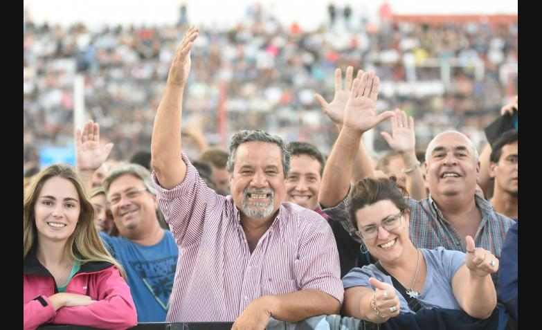 phil collins en alta cordoba cancha instituto 2018