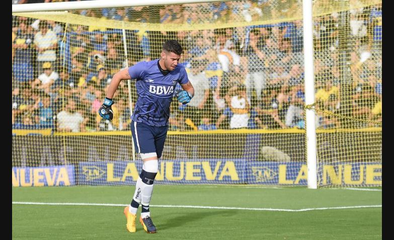 boca talleres superliga 2018 bombonera primera division
