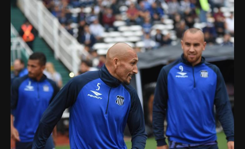 talleres independiente fecha 22 superliga cordoba estadio kempes