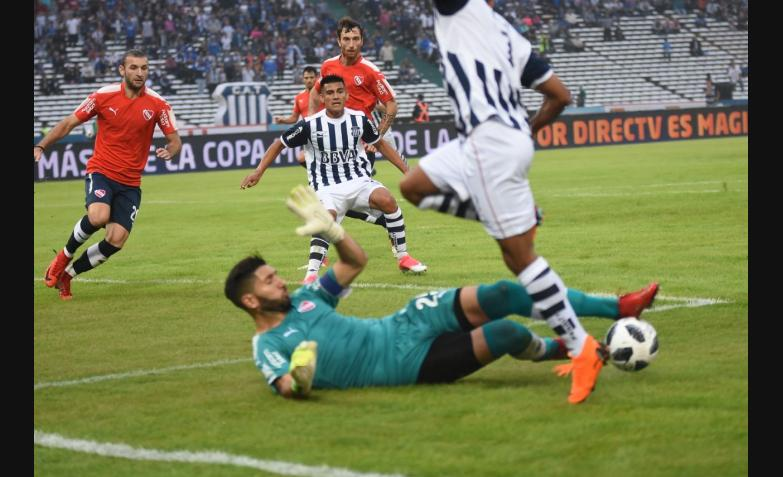 talleres independiente fecha 22 superliga cordoba estadio kempes 2018