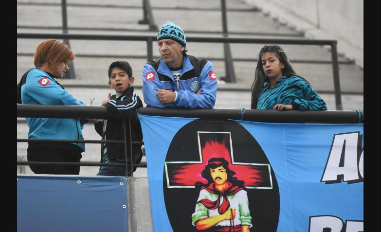 Belgrano Arsenal