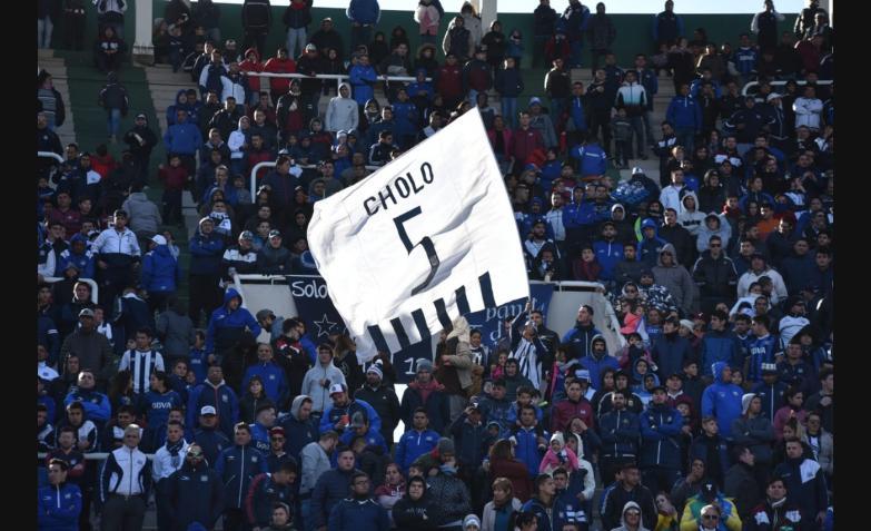 belgrano talleres estadio kempes amistoso 2018 clasico cordobes