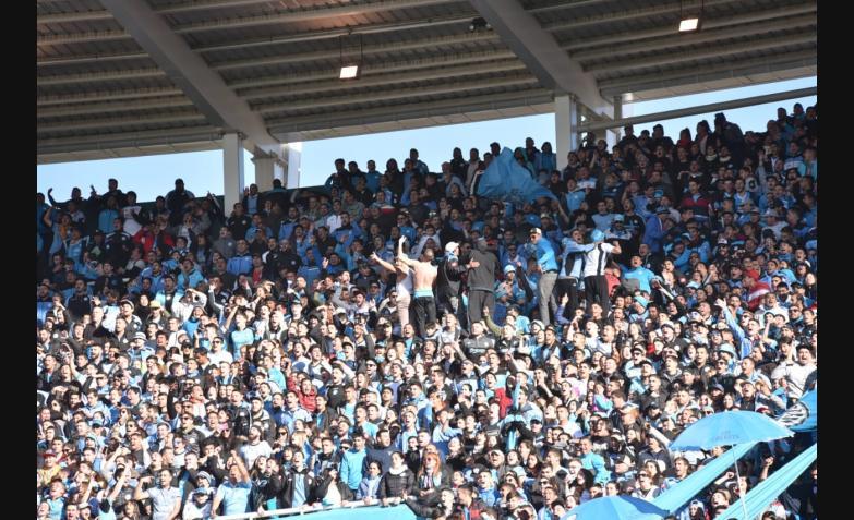 belgrano talleres estadio kempes amistoso clasico cordobes 2018
