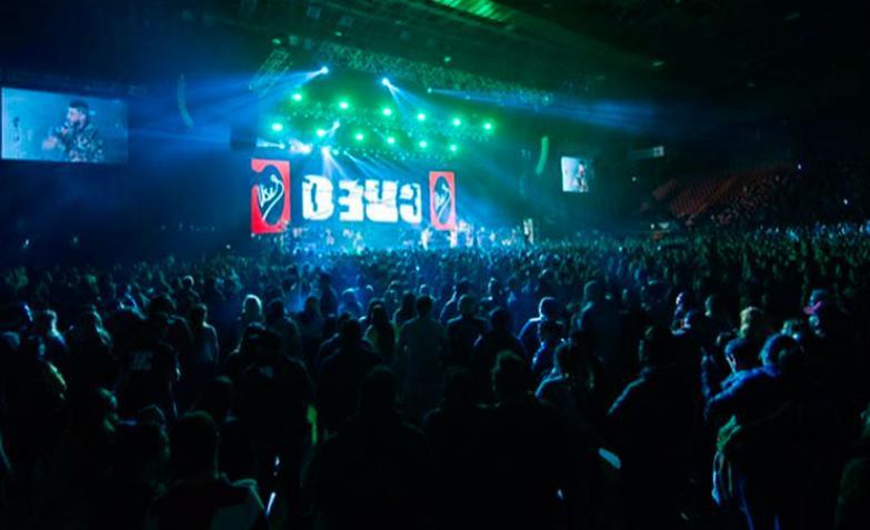 Ulises Bueno Luna Park 12