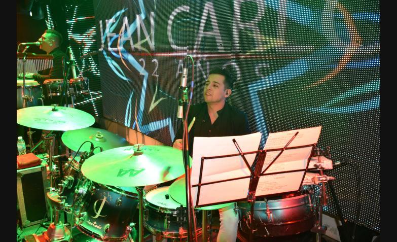 Jean Carlos club las palmas