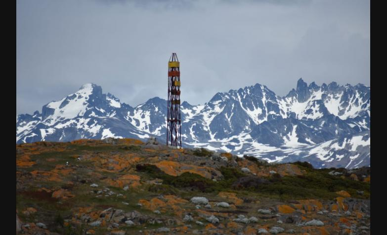 el doce en ushuaia turismo viaje jorge cuadrado