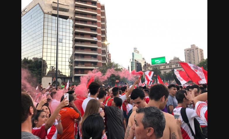 River campeon Cordoba