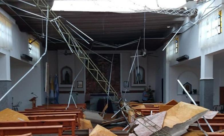 tornado san francisco