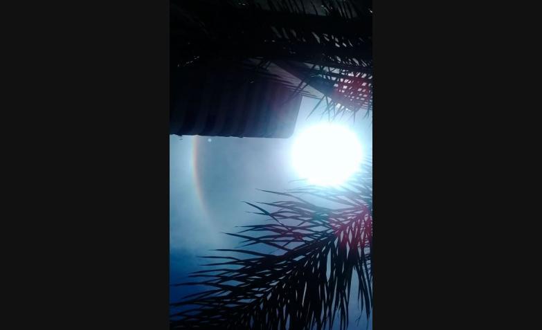 halo solar