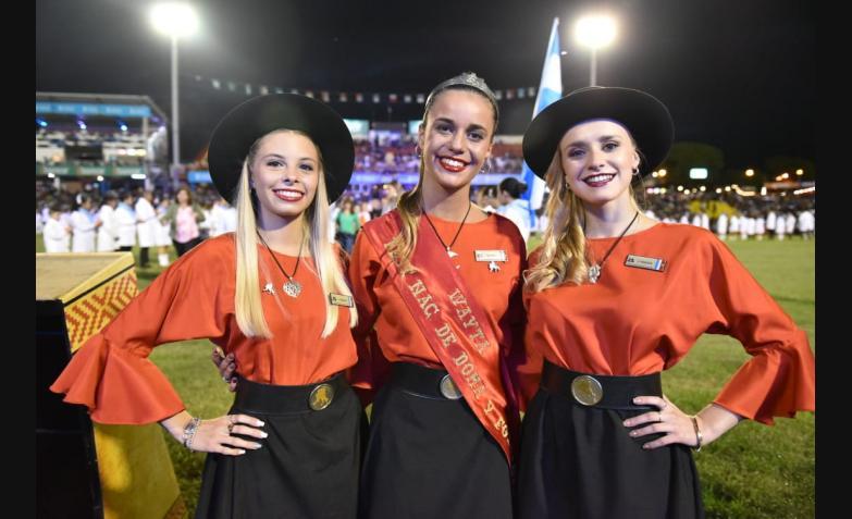 jesus maria festival doma folklores apertura 2019