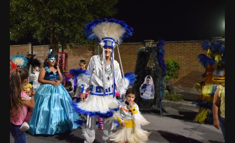Carnavales cuarteteros 2