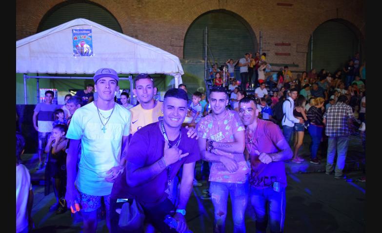 Carnavales cuarteteros 4