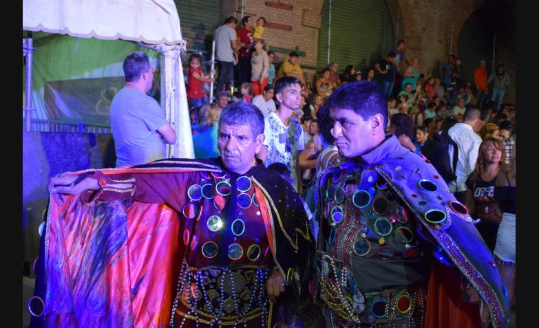 Carnavales cuarteteros 5