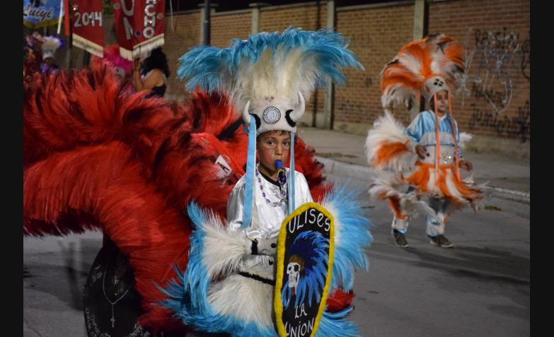Carnavales cuarteteros 6