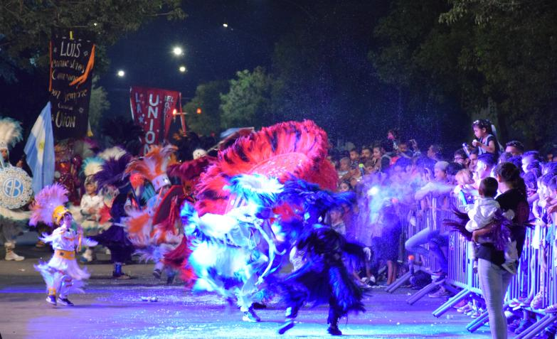 Carnavales cuarteteros 1