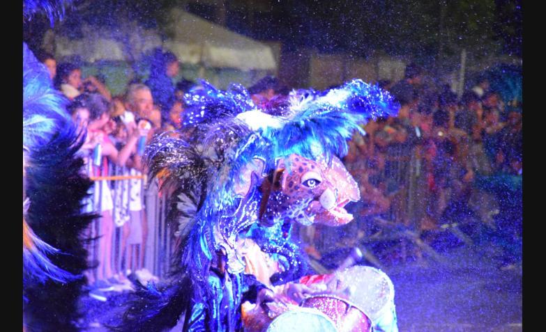 Carnavales cuarteteros 7