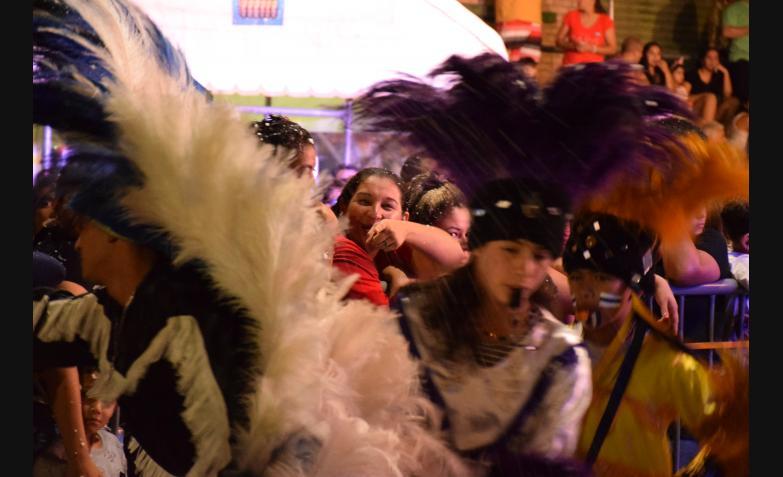 Carnavales cuarteteros 8