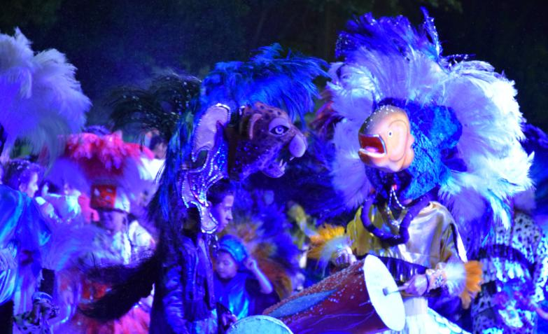 Carnavales cuarteteros 10