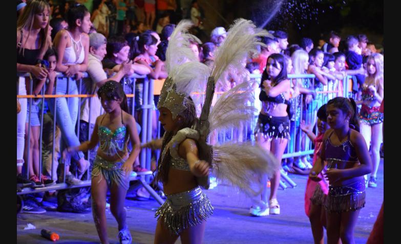Carnavales cuarteteros 9