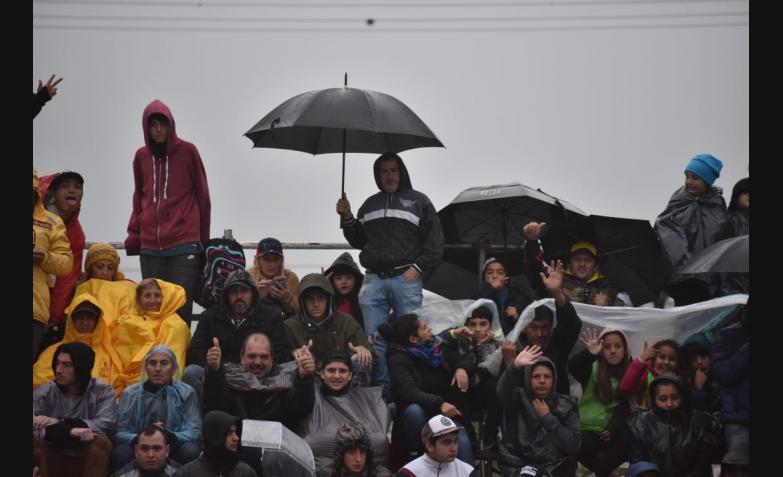 Super Especial Rally Mundial Argentina 2019 Carlos Paz