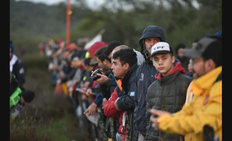 rally argentina 2019 cordoba wrc