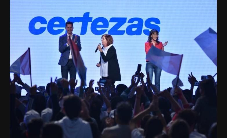 hacemos por cordoba manuel calvo alejandra vigo natalia de la sota elecciones 2019 cordoba