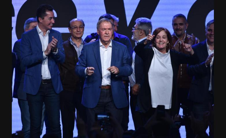juan schiaretti gano reelecto gobernador cordoba elecciones 2019
