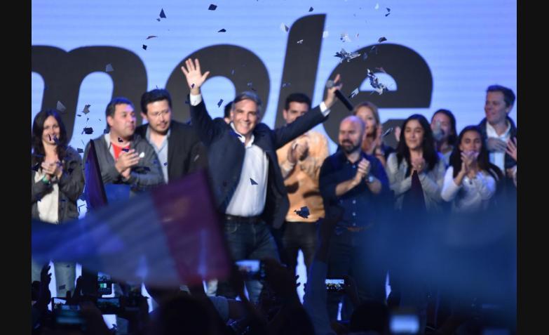 martin llaryora gano intendente cordoba elecciones 2019