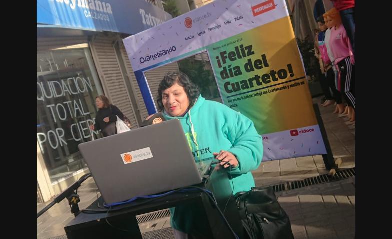 Dia-del-Cuarteto-karaoke-Peatonal-Cordoba