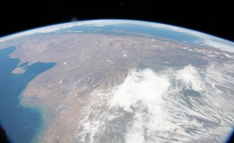 nasa fotos argentina