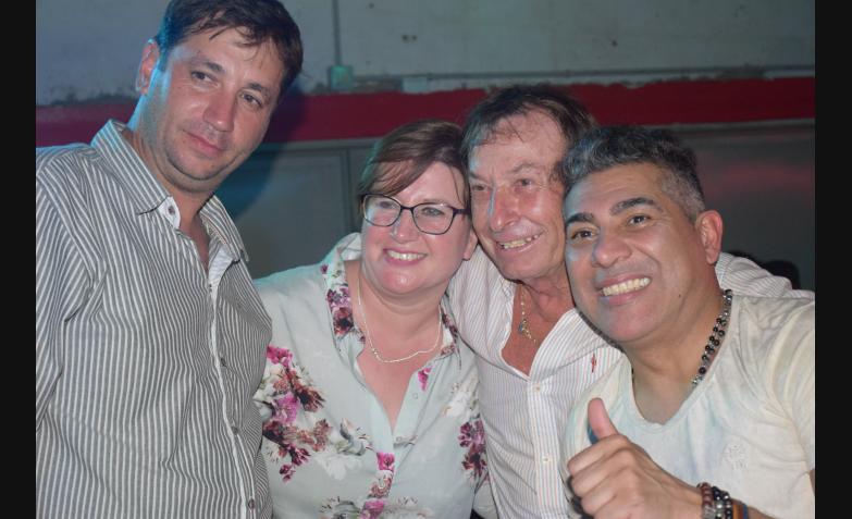 Javier-La-Pepa-Brizuela-La-Barra-30-Años-Música-Cuarteto-Club-Las-Palmas