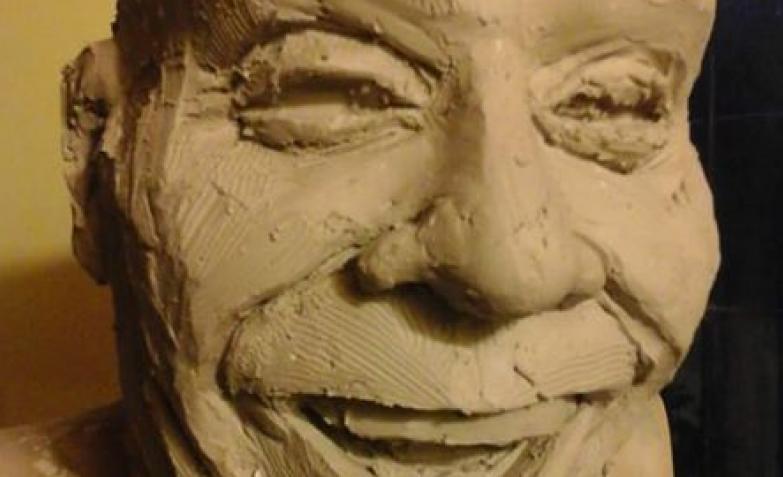 mascara arcilla