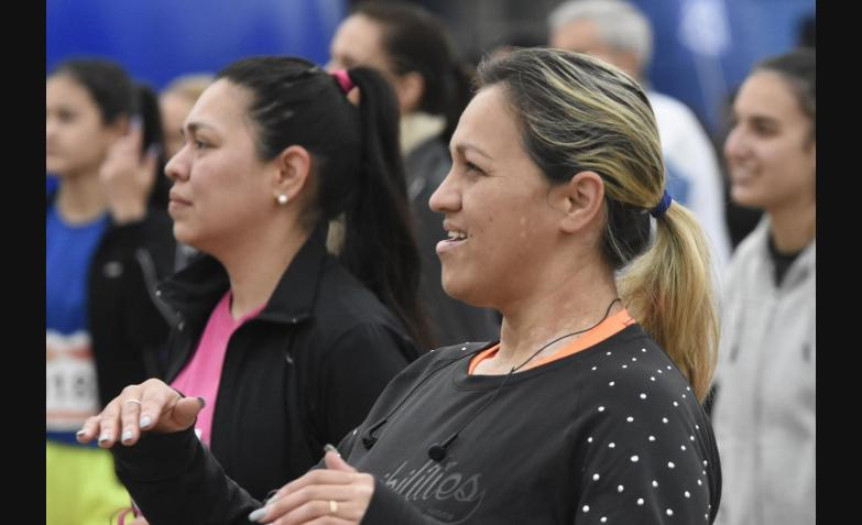 maraton cordoba 2019 el doce parque naciones