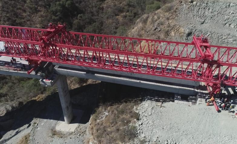 puente altas cumbres sierras cordoba bajada