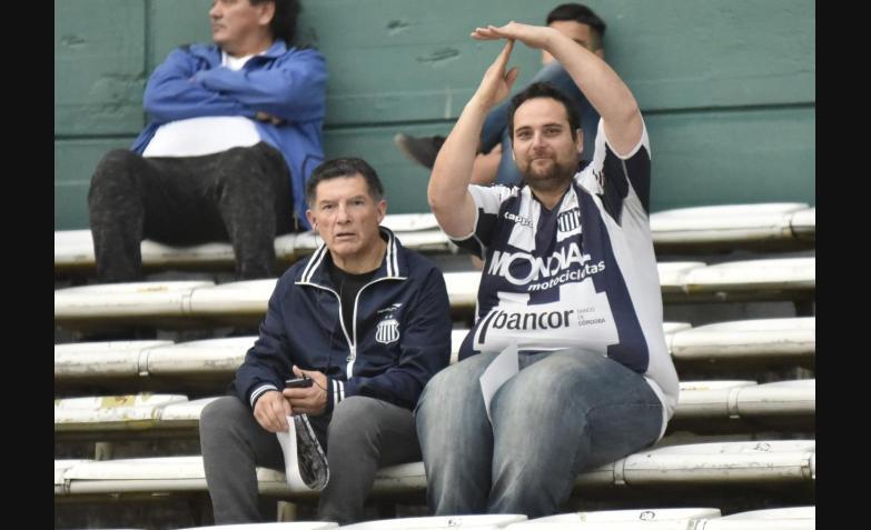 Talleres pagó caros sus errores y perdió ante Lanús. / Foto: Lucio Casalla ElDoce.tv