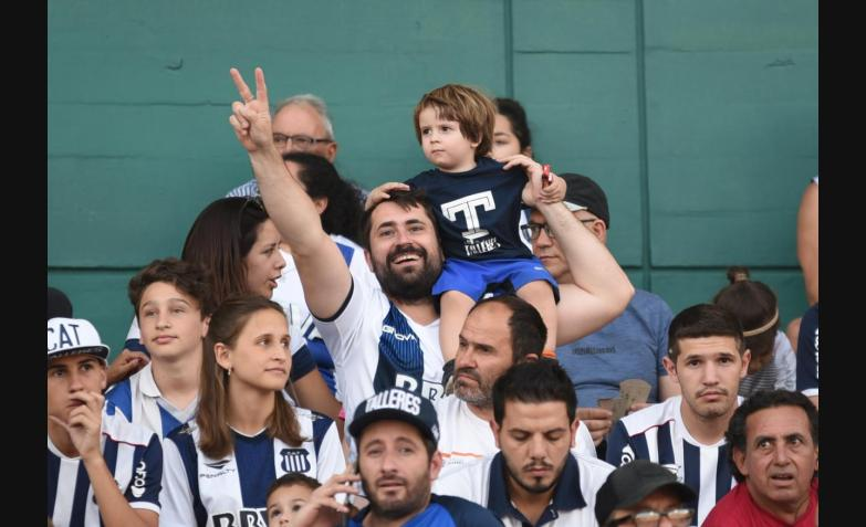 talleres union superliga kempes 2019