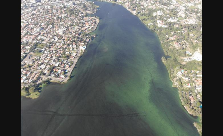 lago verde 5
