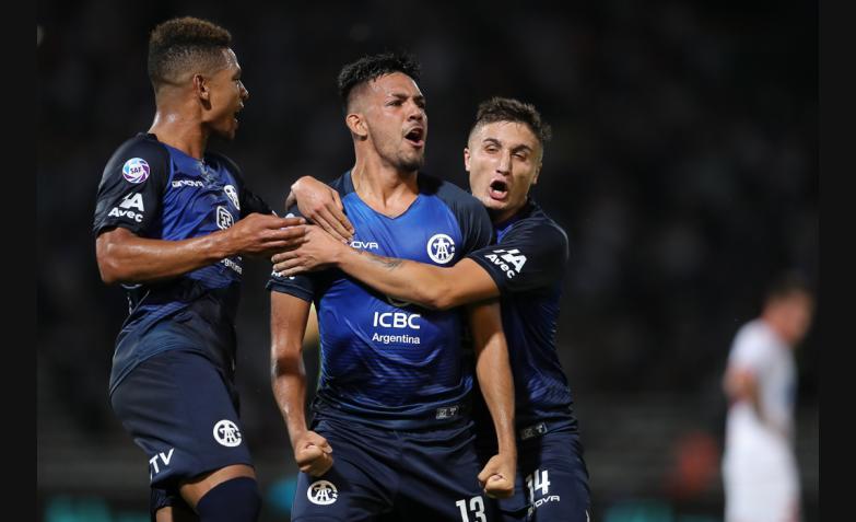 Talleres-Huracan-Superliga-Futbol-Estadio-Mario-Alberto-Kempes