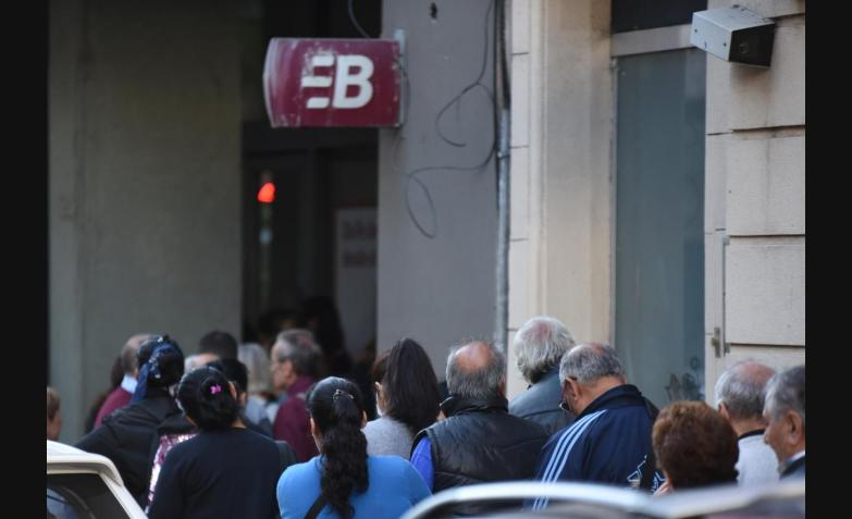 jubilados bancos