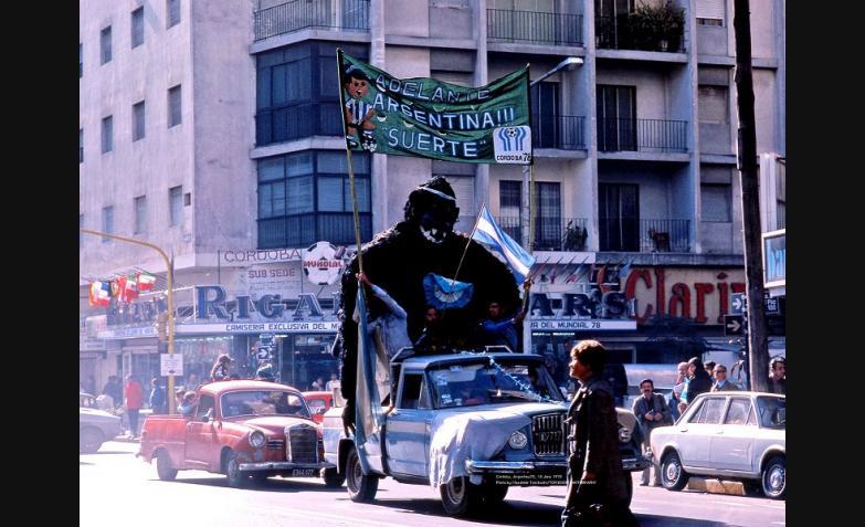 Cordoba 1978