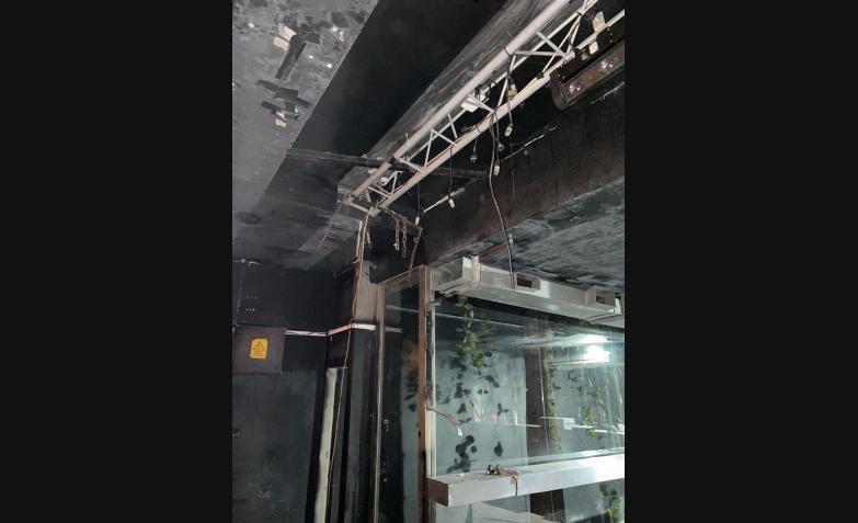 inseguridad robo boliche basement 1