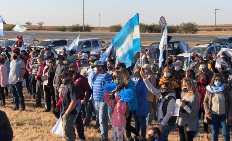 protesta vicentin almafuerte