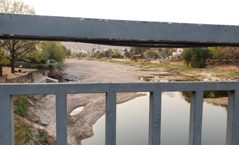 sequia carlos paz rio san antonio lluvia