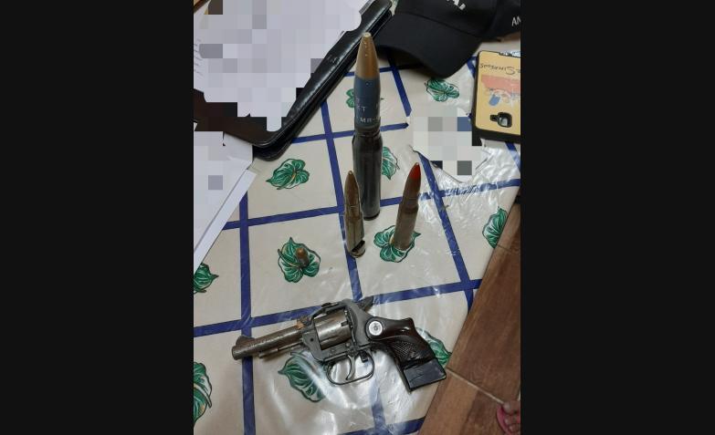 talleres barra amenaza mafiosa video