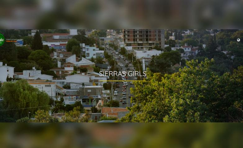 Sierras Chicas