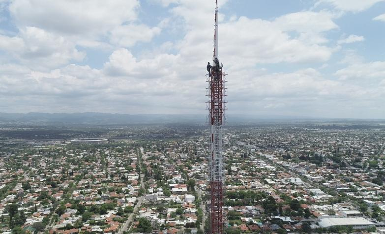Antena-El-Doce